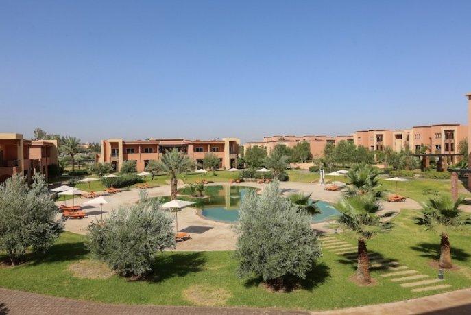 centre de vacance zephyr marrakech