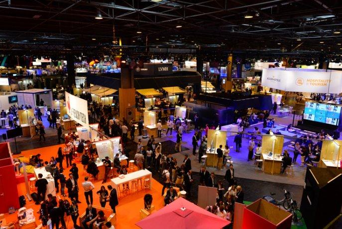 Paris : 16 startups marocaines défendent l'écosystème technologique au Viva Technology