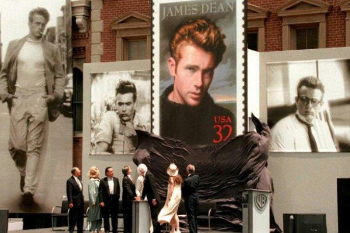 James Dean va revenir à la vie pour un nouveau film