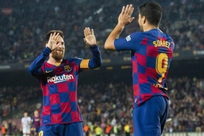 Messi règle ses comptes sur la baisse des salaires — Barça