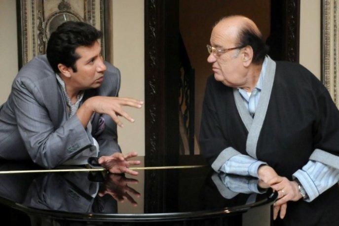 Décès à 89 ans de l'acteur égyptien Hassan Hosni