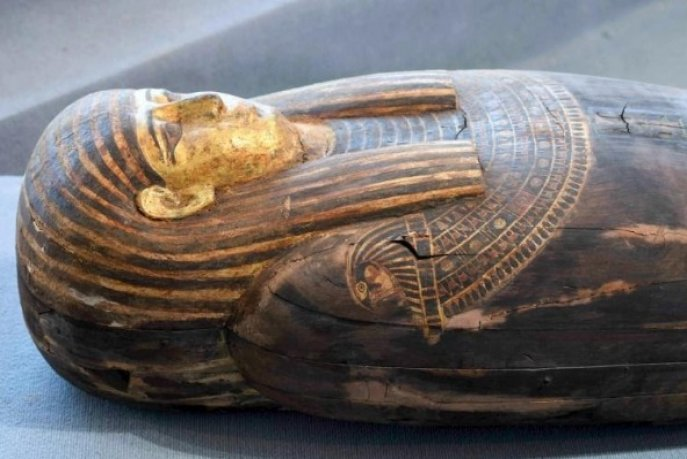 Les importantes découvertes de Saqqarah réécriront l'histoire de la zone — Egypte
