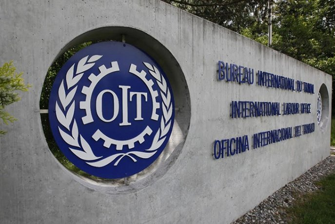 Possibilités de stage au bureau international du travail bit