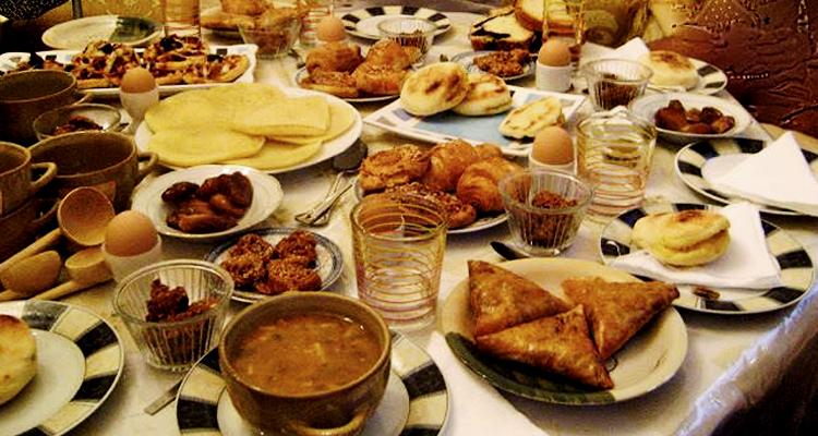 Actualit soci t - Blog de cuisine orientale pour le ramadan ...